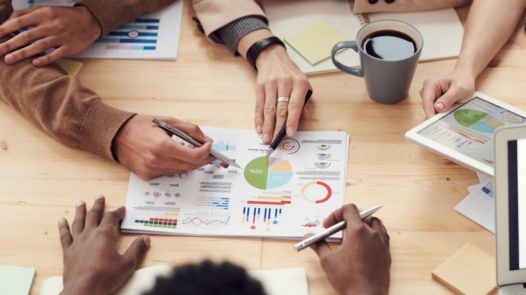 Trabajando el presupuesto de costos directos e indirectos